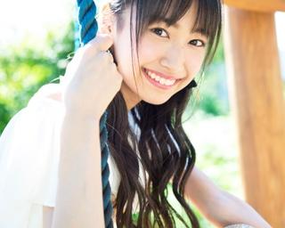 人気連載「SKE48のアルイテラブル!2」のスピンオフ企画として、「メンバーとこんなデートをしてみた~い♥」を勝手に妄想しちゃいました!今回の彼女はチームSの野村実代ちゃん♪