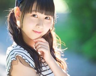 人気連載「SKE48のアルイテラブル!2」のスピンオフ企画として、「メンバーとこんなデートをしてみた~い♥」を勝手に妄想しちゃいました!今回の彼女はチームSの井上瑠夏ちゃん♪