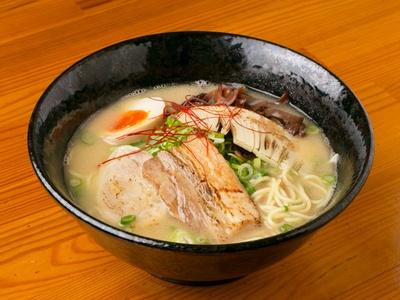 「特製鶏そば」(700円)/ヨドガワベース