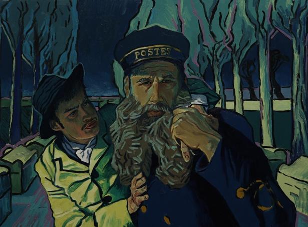 """""""郵便配達員""""の息子がゴッホが出せなかった最後の手紙を弟・テオに届ける旅に出る"""