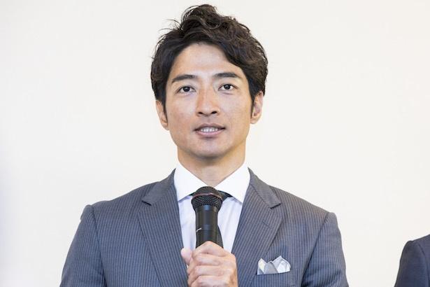 画像(4/11) 堀潤と有馬隼人が202...