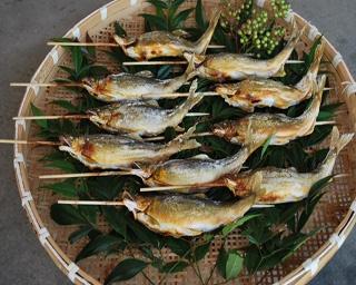 日本一おいしいアユが食べられる!注目の鮎まつりが岐阜で開催