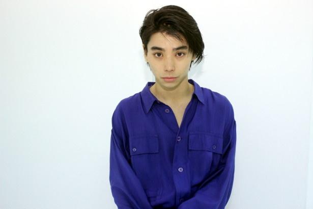 児童養護施設で育った小林翔太役の村上虹郎