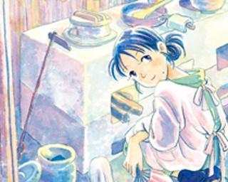 「この世界の片隅に」の原画展が松坂屋名古屋店で開催