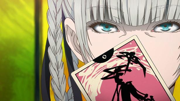「賭ケグルイ」最終話の先行カットが到着。原作の河本氏が描く衝撃のラスト!