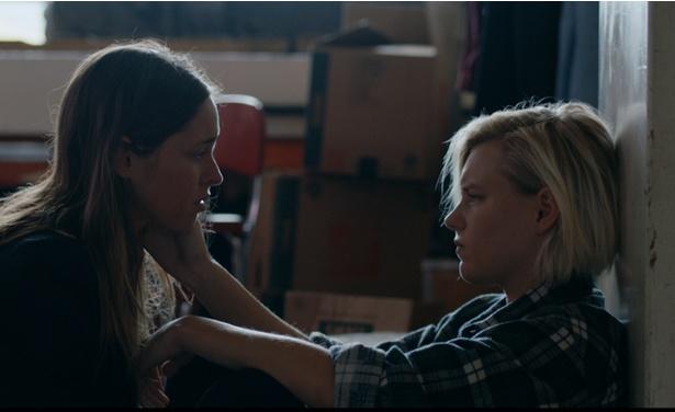 ジャスミンとダラスは、瞬く間に情熱的な恋に落ちる