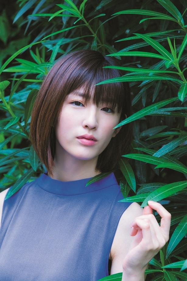 公開中の映画「あさひなぐ」に出演している若手女優・樋口柚子が撮影の裏話のほか、プライベートな話も語る!