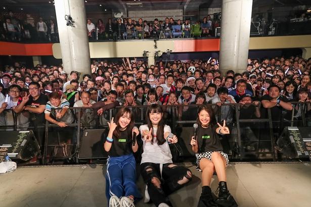 【写真を見る】全員が2000年代生まれの女子高生ボーカル&ダンスグループ・J☆Dee'Z