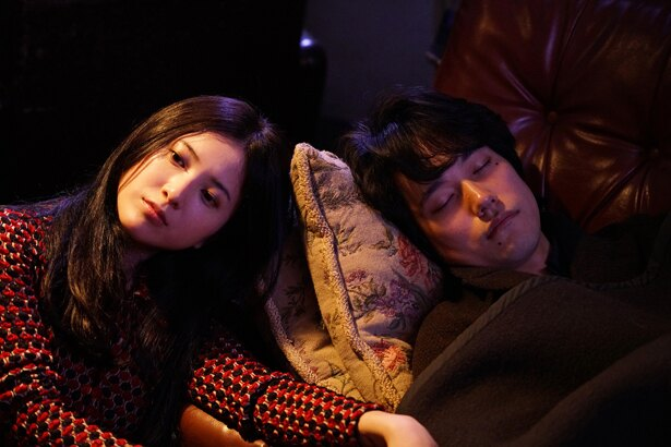 吉高由里子の怪演が話題を集める『ユリゴコロ』