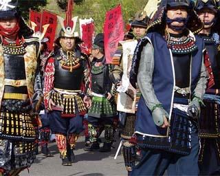 【歴史好き必見!】着る、遊ぶ、戦う!参加型の戦国フェスが名古屋で開催
