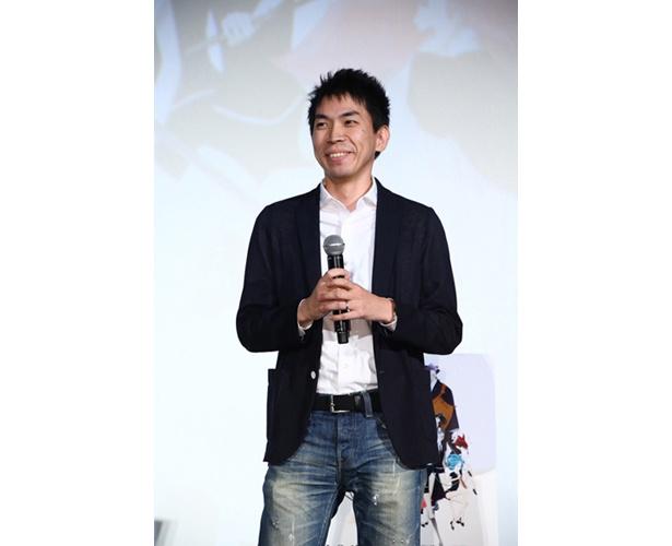 豪華スタッフ&キャスト陣が登壇!TVアニメ「宝石の国」先行上映会イベントレポートが到着!