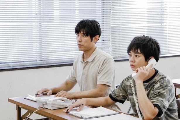 「全力失踪 | ドラマスタッフブログ|NHKドラマ - NHKオンライン」的圖片搜尋結果