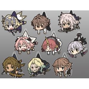 """TVアニメ「Fate/Apocrypha」が""""つままれ""""シリーズに登場!"""