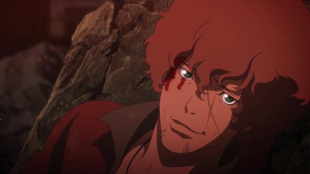 「神撃のバハムート VIRGIN SOUL」最終回先行カットを公開。終焉に向かう世界の中で…
