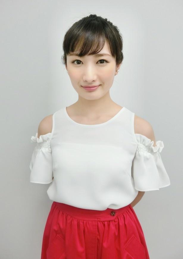 武田梨奈の私服画像