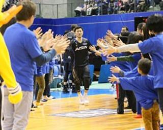 【Go!Go!シーホースvol.04】B.LEAGUE開幕!注目選手をチェック!
