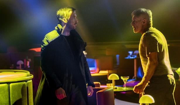 最新作『ブレードランナー 2049』では新旧のブレードランナーが対面!