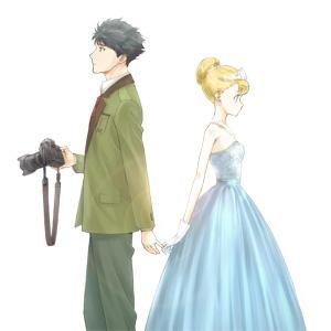 「月刊少女野崎くん」のスタッフが贈る、オリジナルTVアニメ制作決定!