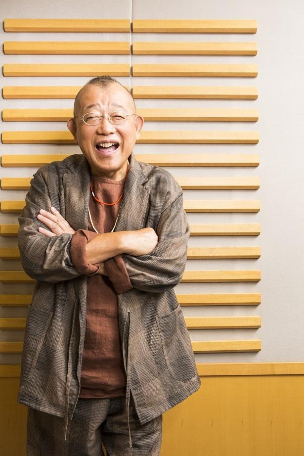 """【写真を見る】笑福亭鶴瓶が伝説の""""開チン事件""""の真相を激白!"""