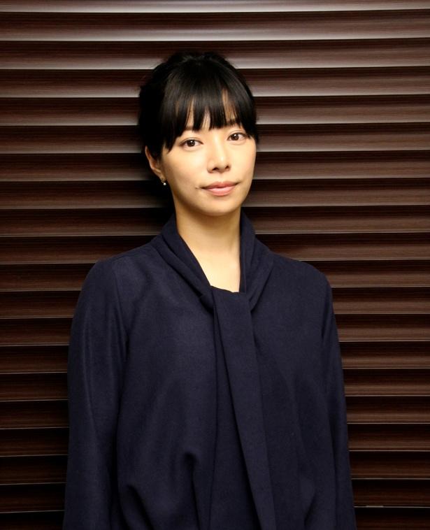 綺麗めスタイルの桜井ユキ
