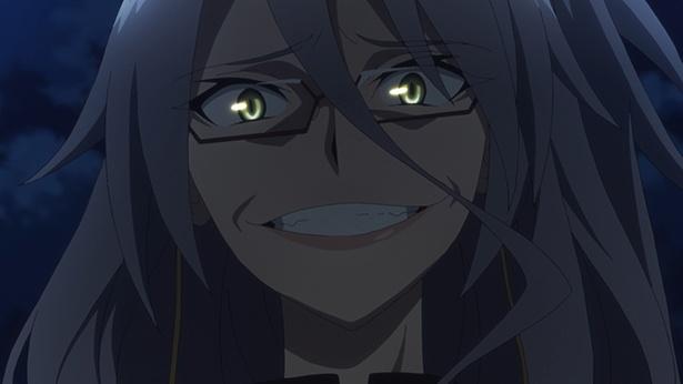 「Fate/Apocrypha」第13話のカットが到着。ジークは辿り着いた願いを伝えるが…