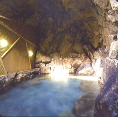 城崎温泉のシンボル的な外湯/一の湯