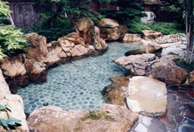 城崎温泉最古の湯/鴻の湯