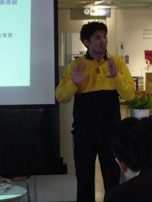 IKEA鶴浜 ストア・マネージャーの比留間育洋氏