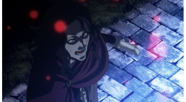 本日スタート!秋アニメ「ブラッククローバー」第1話の先行カットが到着