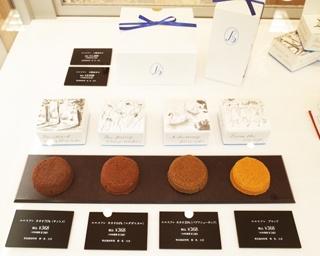 【オープン前日レポ】全国で初出店!名古屋三越にメリーチョコレートの新業態「RURU MARY'S」がオープン!