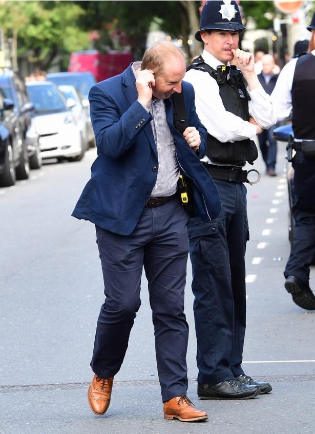 ウィリアム王子はジョージ王子の学校の送り迎えにも足を運ぶ