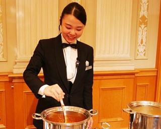 【実食レポ】いつ開催されるかわからない!一流ホテルのカレーランチとは…!?