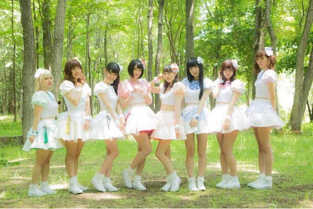新メンバーを迎え、さらなるステップアップを目指すFES☆TIVEに今後も注目だ!