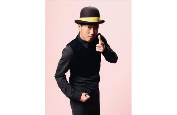 SEAMOは、YA-KYIMが「名古屋のお兄ちゃん」と慕う大先輩
