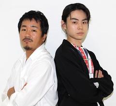 菅田将暉&ヤン・イクチュン、5時間超『あゝ、荒野』は「肉体の映画」 height=