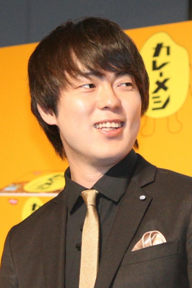 AKB48・加藤玲奈の名前を挙げ、「あの子は俺を好きなはず」というウーマンラッシュアワー・村本大輔