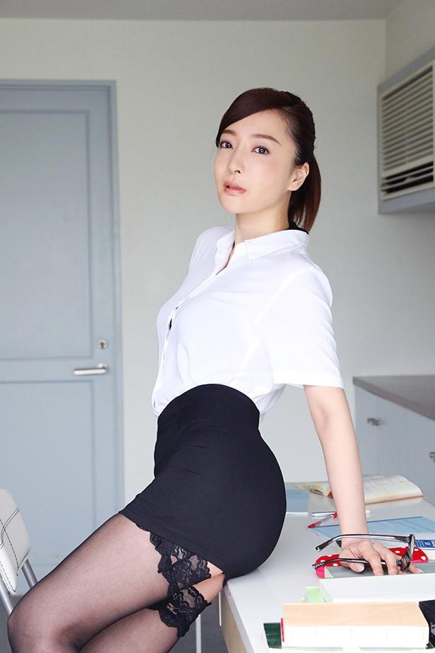 竹内渉1stDVD「誘惑家庭教師~我慢ができない~」より