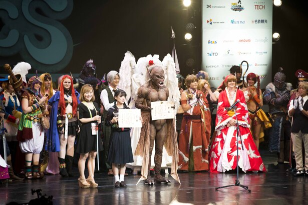 世界最大級のコスプレの祭典「世界コスプレサミット」~中国代表が初優勝!