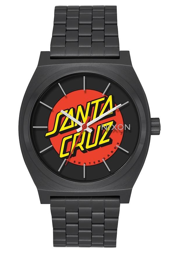 【写真を見る】 SANTA CRUZのスペシャルな世界観を楽しんで