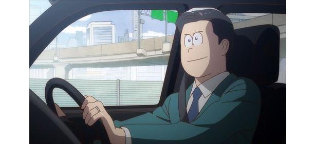 「おそ松さん」第1話の場面カット到着。第2期突入で6つ子たちはちゃんとできているのか…?