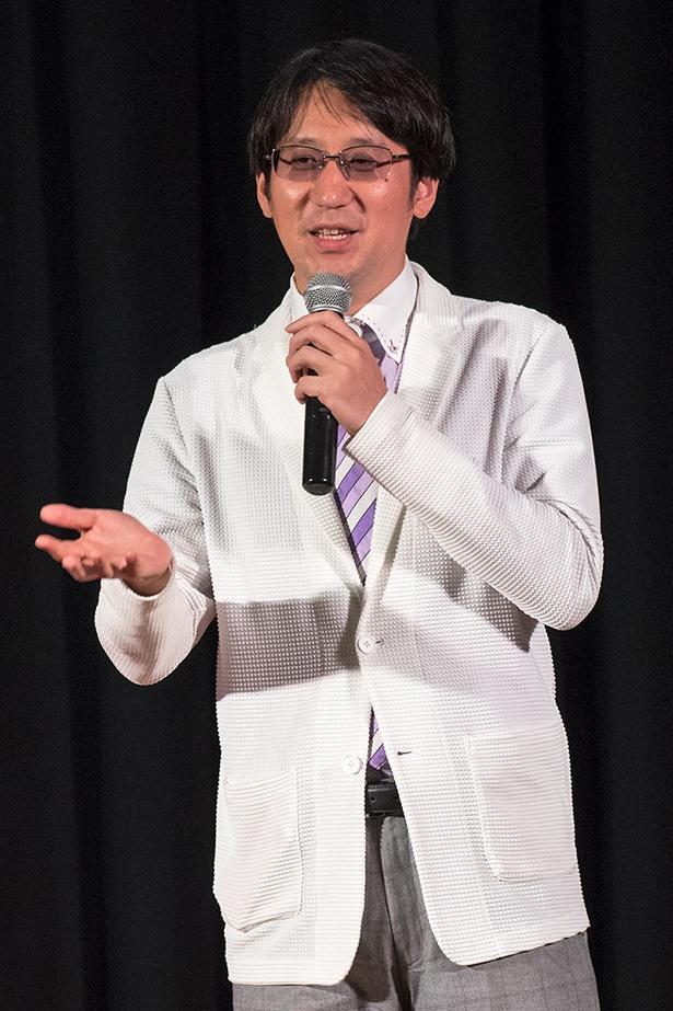 """榎木淳弥の落語の評判は""""サイコパス""""!? 「声優落語天狗連 第十二回」"""