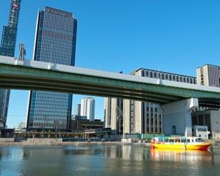 【体験レポ】10月8日(日)運行開始!「中川運河 水上クルージング」に乗ってみたら想像以上に…