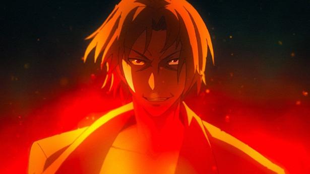 秋アニメ「Dies irae」第0話の場面カットが到着。新世界の開闢の祝福を!