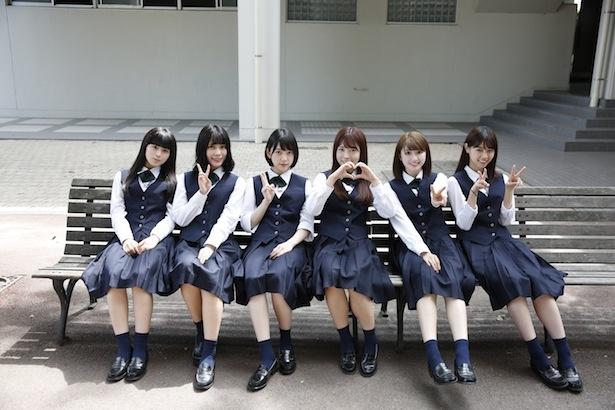 「乃木坂46のガクたび!」は、10月8日(日)夜11時よりNHK BSプレミアムにて放送される