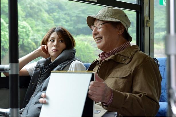 米倉涼子と蛭子能収が「ドクターX」で奇跡の(?)共演