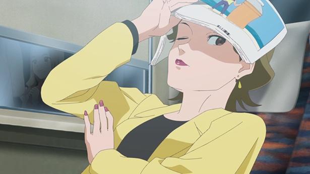 初回アフレコにキャストが勢揃い!「Wake Up, Girls! 新章」第1話のカットが到着