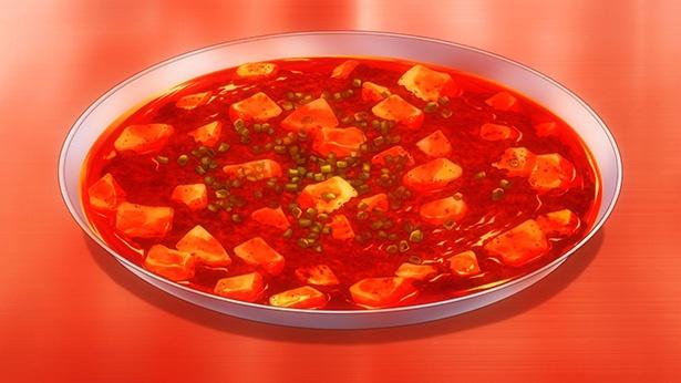 「食戟のソーマ 餐ノ皿」第2話の先行カットが到着。創真、模擬店で出す料理の試作に難航!