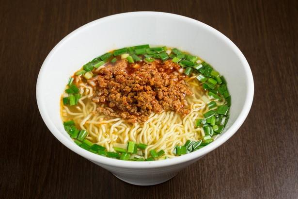 「塩台湾ラーメン」(750円)/麺屋 すみか