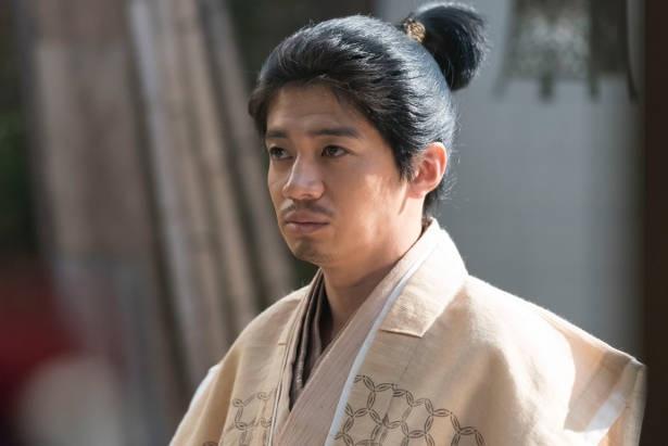 和田正人が、徳川家に仕え、井伊家にも深い関わりを持つ武将・松下常慶を好演