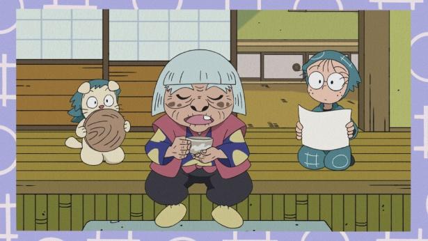 【写真を見る】「忍たま乱太郎」主人公・乱太郎が忍術学園を去る?